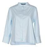 Camicie e bluse tinta unita