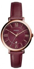 Fossil JACQUELINE Orologio rot