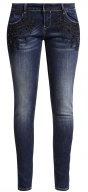 Jeans Skinny Fit - darkdiry