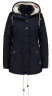 JANE - Parka - navy