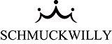 Schmuckwilly collana di perle conchiglia- Bianco donne collana da gusci reali 45cm 10mm mk10mm132-45