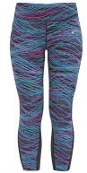 POWER EPIC LUX - Collant - multi-color/reflective silver