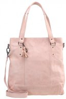 EMMELIE - Shopping bag - pink