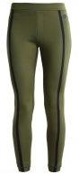 Leggings - legion green/black/black