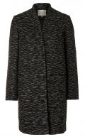 Cappotto classico - black
