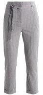 MADELIN  - Pantaloni - grey melange