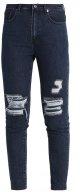 RIOT  - Jeans slim fit - indigo