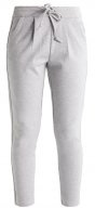 JDYPRETTY - Pantaloni sportivi - light grey melange
