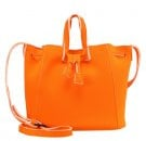 Borsa a tracolla - neon orange