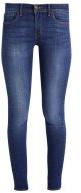 710 SUPER SKINNY - Jeans Skinny Fit - frolic blue