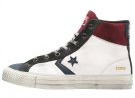 CONS STAR PLAYER - Sneakers alte - white/blue/red