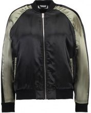 Noisy May Petite NMLISA Giubbotto Bomber black