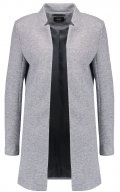ONLSOHO  - Cappotto corto - light grey melange