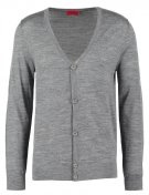 SAN MARTINO - Cardigan - medium grey