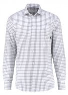 Camicia - white/dark blue
