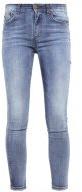 CORDOBA - Jeans Skinny Fit - mol stone
