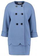 Cappotto corto - coronet blue