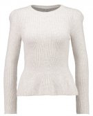 Miss Selfridge Maglione cream
