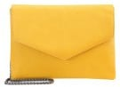 Pochette - yellow