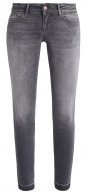 ONLCORAL - Jeans slim fit - medium grey denim