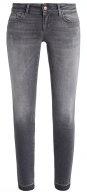 ONLCORAL - Jeans slim fit - medium grey denim