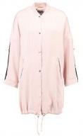Cappotto corto - pink