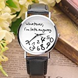 JSDDE orologio da polso, Vintage