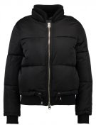 CARTER       - Giubbotto Bomber - black