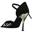 Rumpf 2906 Scarpe da ballo da Donna per danza latino Salsa Rumba Tango tacco 10 cm