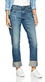 G-Star Raw 3301 High Straight Tu Wmn, Blu Donna