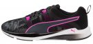 PULSE IGNITE XT SWAN  - Scarpe da fitness - black/white/ultra magenta