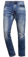 JJIMIKE JJORIGINAL  - Jeans a sigaretta - blue denim