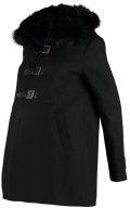 PAUL - Cappotto corto - black