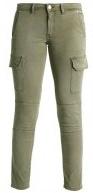 SURVIVOR - Pantaloni - khaki green