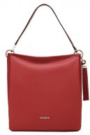 DESIREE - Borsa a mano - red