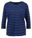 Maglietta a manica lunga - bright blue