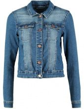Noisy May NMDEBRA  Giacca di jeans medium blue denim
