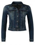 Giacca di jeans - dark-blue