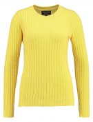 Maglione - sunshine yellow
