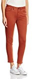 Cortefiel - Slim 5 Pck Garment Dyed, Pantaloni Donna