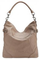 FENJA M - Shopping bag - simply taupe
