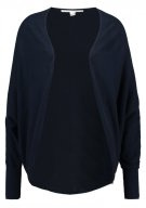 Cardigan - real navy blue