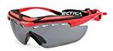 ARCTICA® winter Sport Occhiali da sole/Occhiali da sci-Sistema di raffreddamento ad aria + Anti-fog