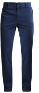Pier One Chino dark blue