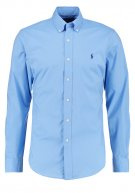 SLIM FIT  - Camicia - nantucket blue