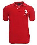 US Polo Association -  Polo  - Uomo