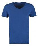 SHDMERCE - T-shirt basic - estate blue