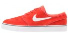 ZOOM STEFAN JANOSKI - Sneakers basse - max orange/white/black