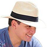 Gamboa -  Cappello Panama  - Uomo