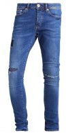 RONIN  - Jeans Skinny Fit - mid blue